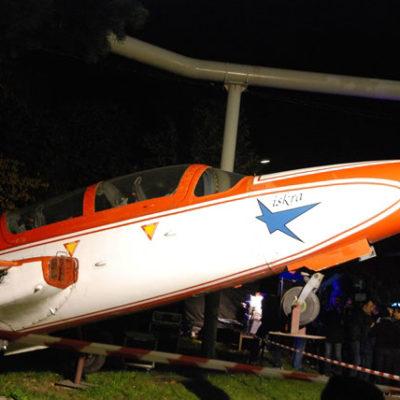 6. Noc w Instytucie Lotnictwa 2015