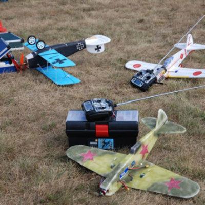 Dni Małego Lotnictwa 2015