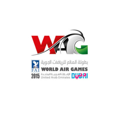 World Air Games DUBAI 2015