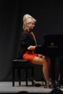 Fortepian Gabi