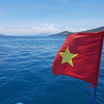 Do domu przez Azję – Wietnam, Kambodża, Tajlandia i Malezja