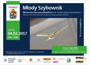 2017v2_Plakat Młody Szybownik