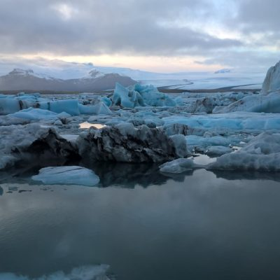 Islandia dla początkujących