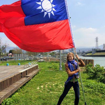 Rok na Tajwanie – podróż dookoła słodkiego ziemniaka