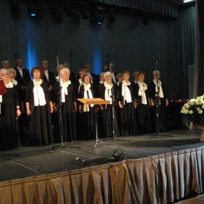 Chór SURMA – Koncert kolęd i pastorałek w nowej odsłonie