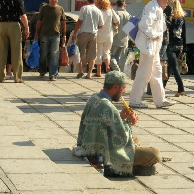 Krym – raj utracony?