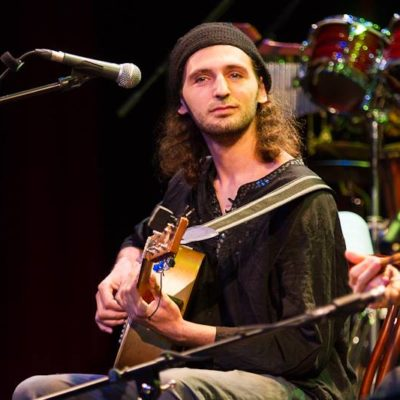 Muzyczna podróż dookoła świata: Izrael