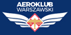 Logo Aeroklub Warszawski