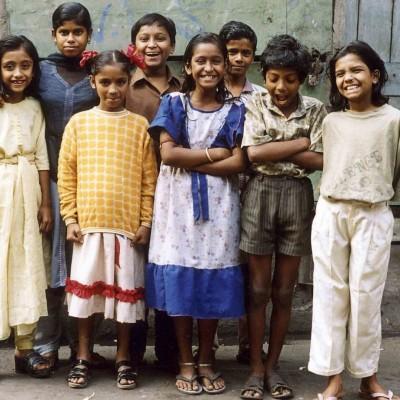 Filmy dokumentalne na Bemowie: Przeznaczone do burdelu