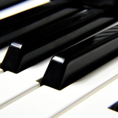 Fortepian – Gabriela Machowska