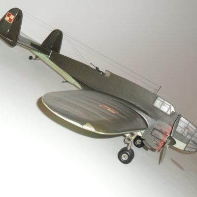 Aeromodelklub Gr. 1