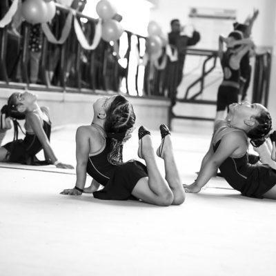 Akrobatyka warsztaty