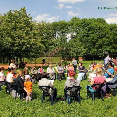 Warsztaty śpiewu tradycyjnego