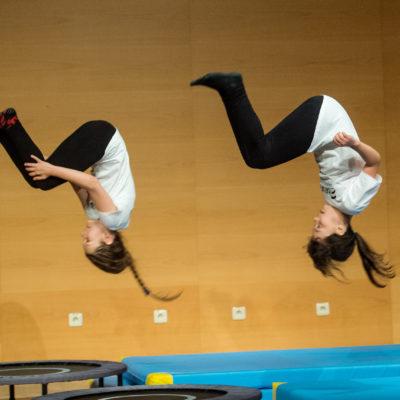 Akrobatyka Master Class