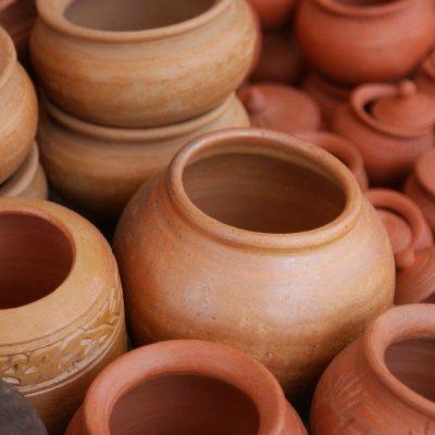 Ceramika dla dorosłych z Martą Gruzd