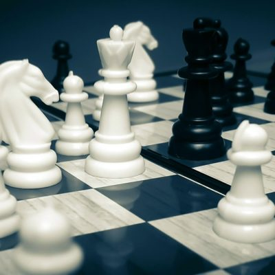 Poranne szachy dla dzieci