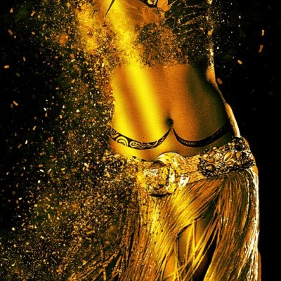 Taniec brzucha on-line