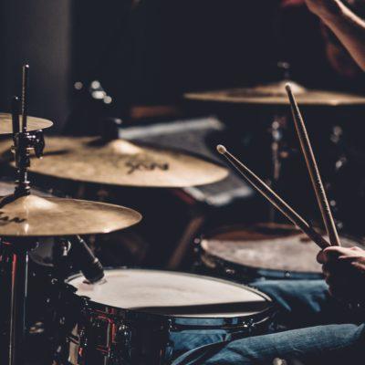 Perkusja – lekcje gry na perkusji