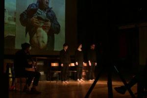 teatr playback 3.0 na scenie