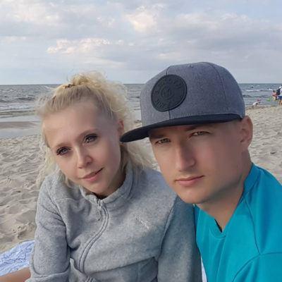 Mariola i Mateusz Czwojdzińscy