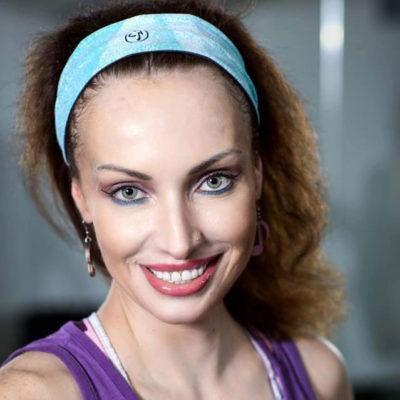 Natalia Krzemieńska