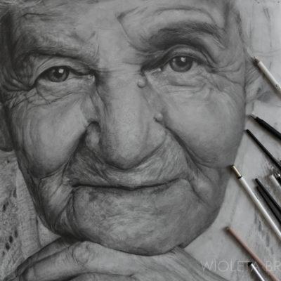 Sztuka portretu