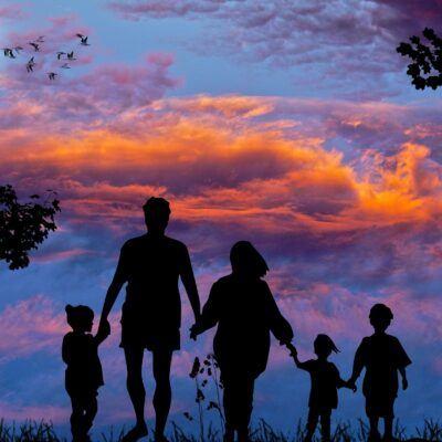 Rodzinne malowanie
