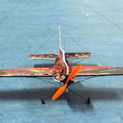 Aeromodelklub – Gr. 3