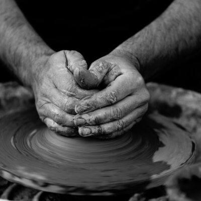 Ceramika dla dorosłych z Elizą Danowską