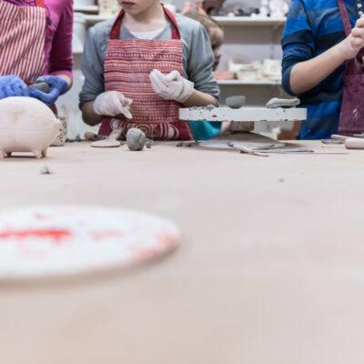 Ceramika poranna