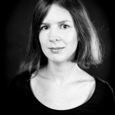Marta Gruzd