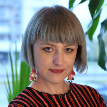 Ilona Wdowiak-Zelent