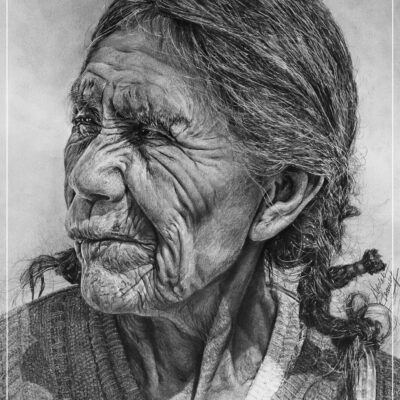 Sztuka portretu dla dorosłych