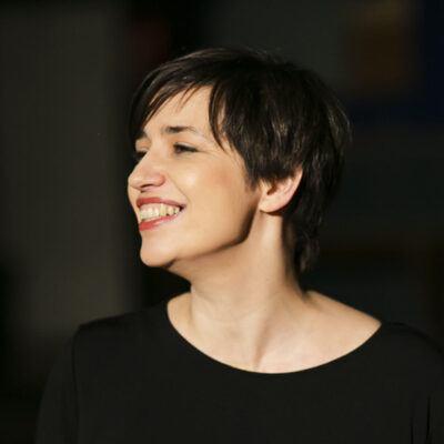 Magdalena Peron – Szott