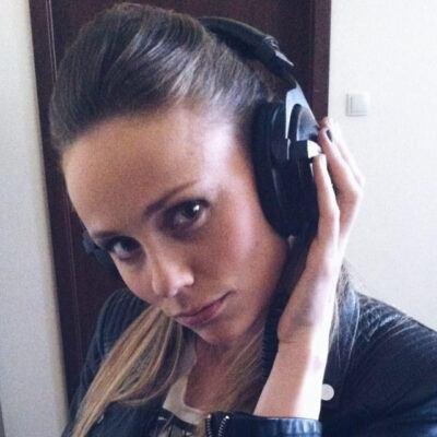 Anna Stokalska