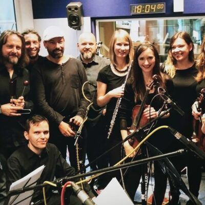 Bunch of Chairs Orchestra – koncert