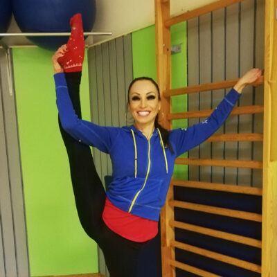Gimnastyka dla młodzieży i dorosłych on-line