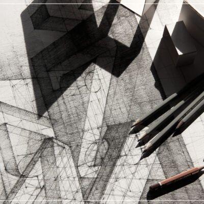 Rysunek architektoniczny – edycja wakacyjna
