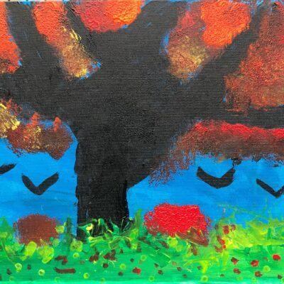 Malarstwo intuicyjne dla dzieci